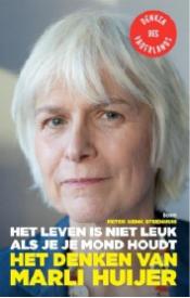 iFilosofie #13 - Het leven is niet leuk - Marli Huijer