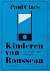 iFilosofie #13 - Kinderen van Rousseau - Paul Claes