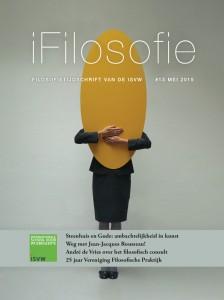 ISVW-iFilosofie #13 - omslag