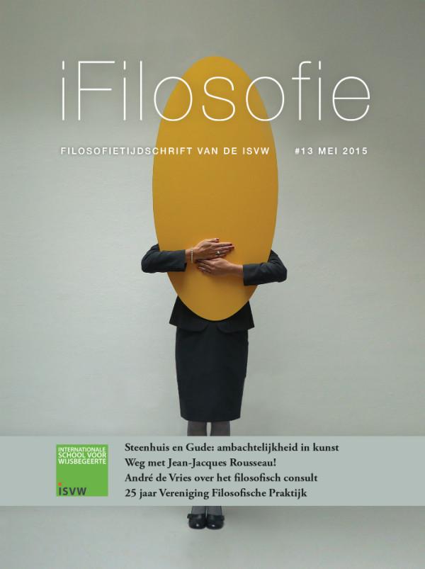 iFilosofie #13 cover