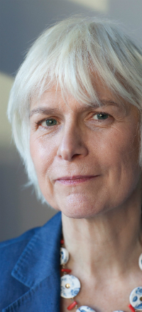 iFilosofie #13 - portret Marli Huijer