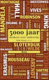 ISVW-iFilosofie #12 - 3000 jaar denkers over onderwijs - Henk Sissing