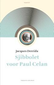 ISVW-iFilosofie #12 - Sjibbolet voor Paul Celan - Jacques Derrida
