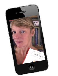 ISVW-iFilosofie #14 - Filoselfie Laura van Dolron