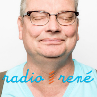 ISVW-iFilosofie #14 - Radio Rene Gude portret