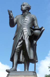 ISVW-iFilosofie #14 - Standbeeld Kant