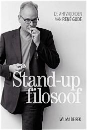 ISVW-iFilosofie #Gude - Stand-up filosoof