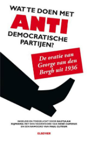 iFilosofie #13 - Wat de doen met anti democratische partijen - G