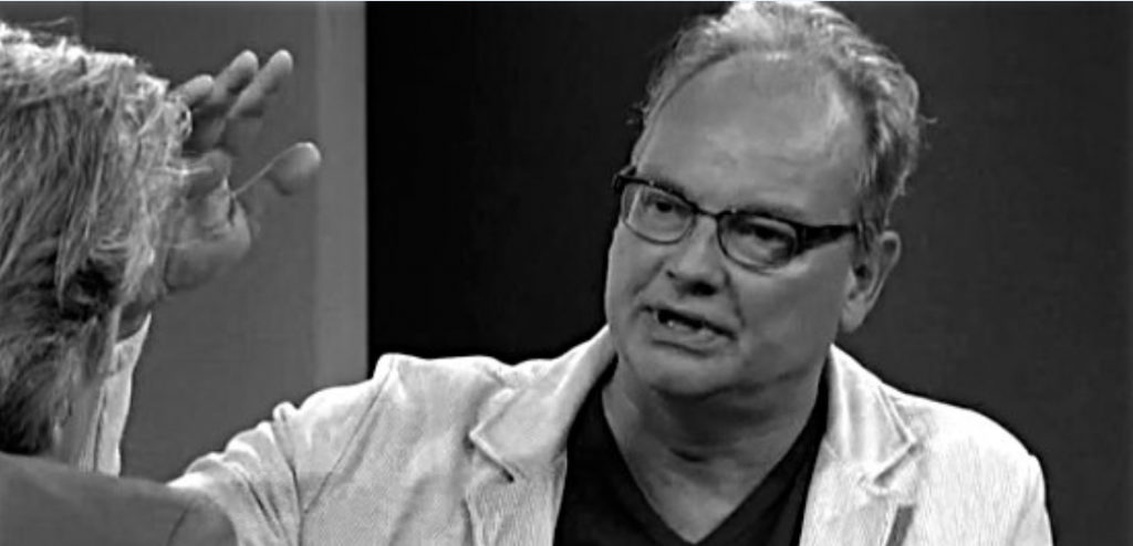 ISVW-IFilosofie RenéGude - OBA Live Leven met de dood 7-7-14
