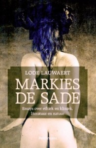 ISVW-iFilosofie #10 - Markies de Sade