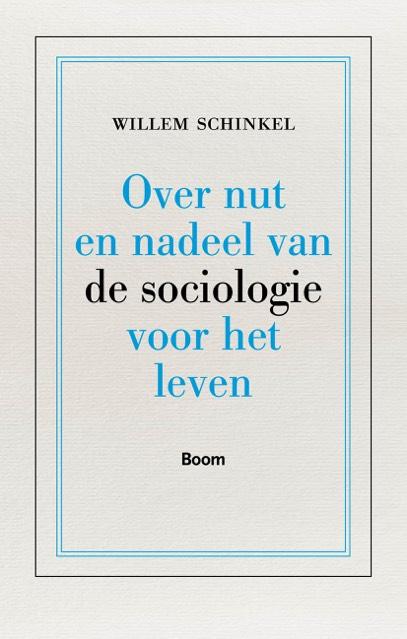 ISVW-iFilosofie #11 - Over nut en nadeel van de sociologiie voor het leven