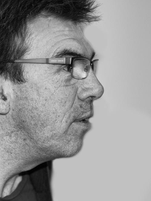 ISVW-iFilosofie #11 - Portret Jan Bransen