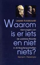 ISVW-iFilosofie #11 - Waarom is er iets en niet niets