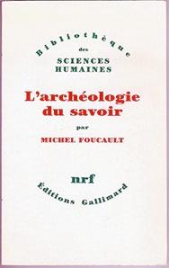 ISVW-iFilosofie #8 - L'archéologie du savoir