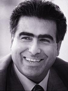 ISVW-iFilosofie #8 - Portret Hüseyn Baybaisin