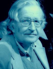 ISVW-iFilosofie #8 - Portret Noam Chomsky