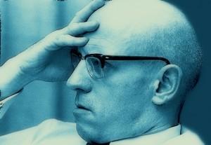 ISVW-iFilosofie #8 - Portret Michel Foucault-1