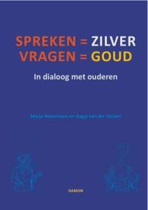 ISVW-iFilosofie #15 - Spreken is zilver. Vragen is goud. In dialoog met ouderen