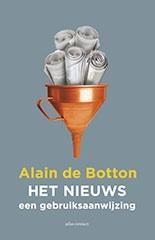 ISVW-iFilosofie #6 - Alain de Botton, Het nieuws. Een gebruiksaanwijzing