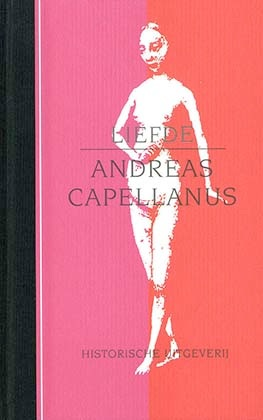 ISVW-iFilosofie #6 - Andreas Capellanus, Liefde