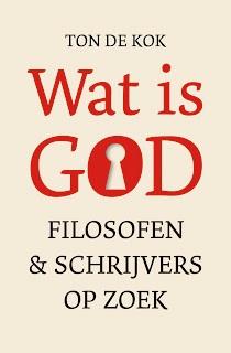ISVW-iFilosofie #6 - Ton de Kok, Wat is god. Filosofen & schrijvers op zoek