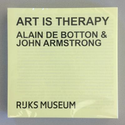 ISVW-iFilosofie #7 - Art is therapy