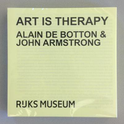 ISVW-iFilosofie #7 - Art is therapy
