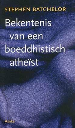 ISVW-iFilosofie #7 - Bekentenis van een boeddhistisch atheïst
