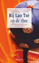 ISVW-iFilosofie #7 - Bij Lao Tsé op de thee. Filosofische verhalen uit het Oosten