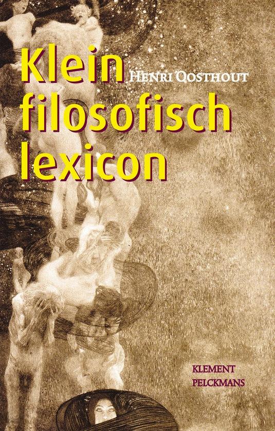 ISVW-iFilosofie #7 - Klein filosofisch lexicon