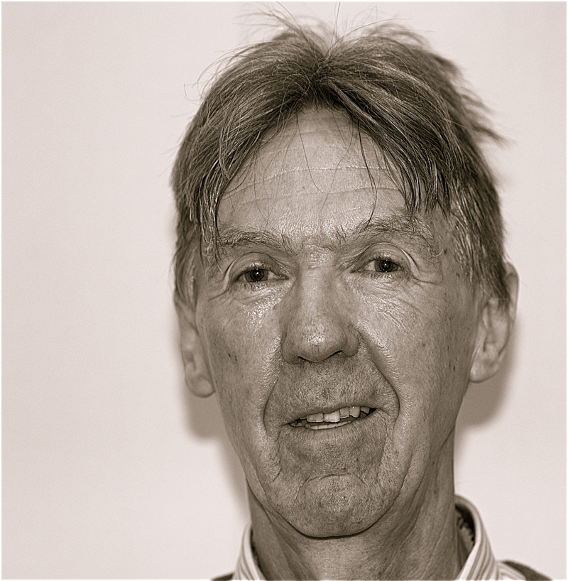 ISVW-iFilosofie #7 - Portret Gerard Visser