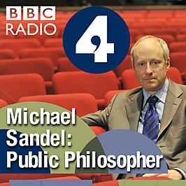 ISVW-iFilosofie #7 - Public Philosopher professor Michael Sandel