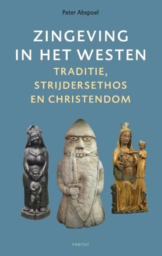 ISVW-iFilosofie #16 - Peter Abspoel, Zingeving in het westen