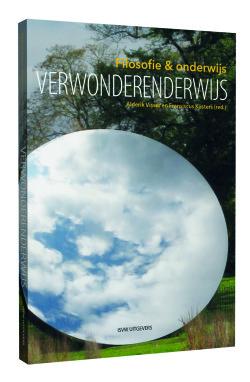 ISVW-iFilosofie #17 - Alderik Visser - Fransiscus Kusters - Verwonderwijs