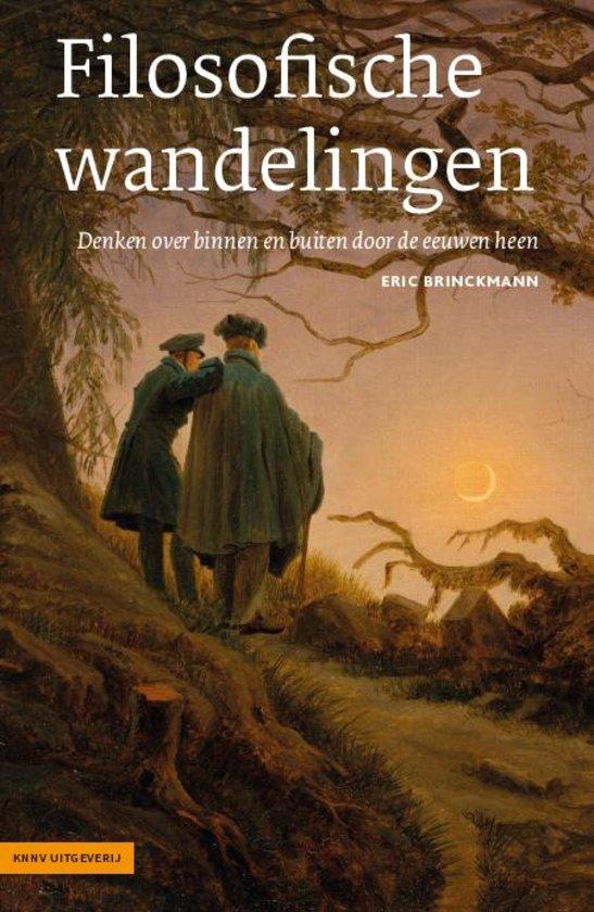 ISVW-iFilosofie #17 - Eric Brnickmann - Filosofische wandelingen