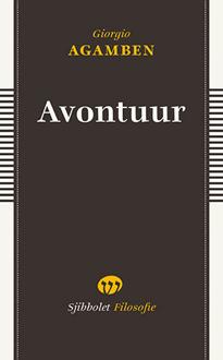 ISVW-iFilosofie #17 - Giorgio Agamben - Avontuur