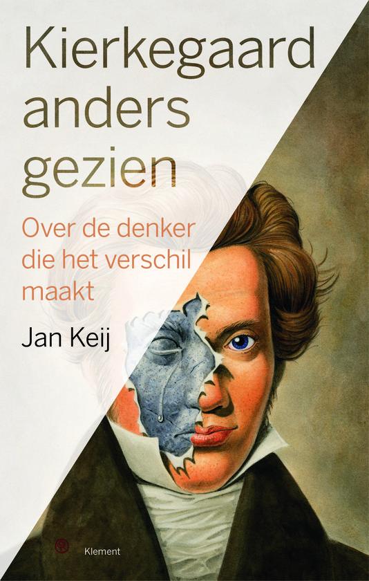 ISVW-iFilosofie #17 - Jan Keij - Kierkegaard anders gezien