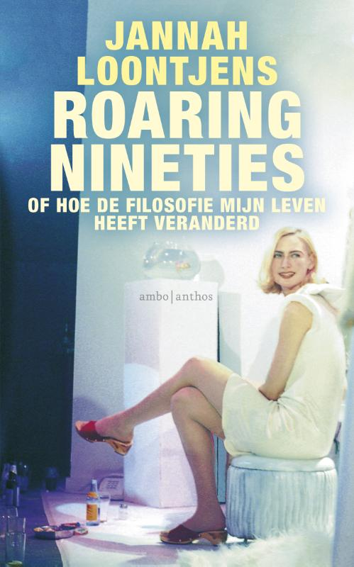 ISVW-iFilosofie #17 - Jannah Loontjes - Roaring Nineties