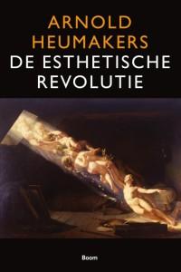 ISVW-iFilosofie #17 - Shortlist Socrates Wisselbeker - Arnold Heumakers - De esthetische revolutie