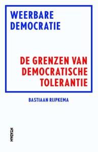 ISVW-iFilosofie #17 - Longlist Socrates Wisselbeker - Bastiaan Rijpkema - Weerbare democratie