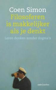 ISVW-iFilosofie #17 - Longlist Socrates Wisselbeker - Coen Simon - Filosoferen is makkelijker als je denkt
