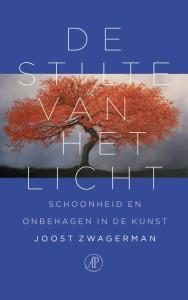 ISVW-iFilosofie #17 - Longlist Socrates Wisselbeker - Joost Zwagerman - De stilte van het licht