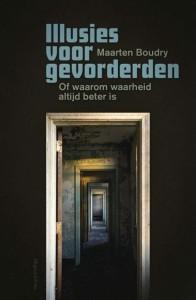 ISVW-iFilosofie #17 - Longlist Socrates Wisselbeker - Maarten Boudry - Illusies voor gevorderden