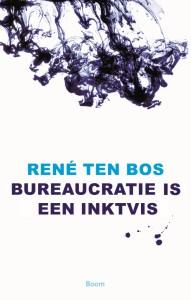 ISVW-iFilosofie #17 - Shortlist Socrates Wisselbeker - René ten Bos - Bureaucratie is een inktvis