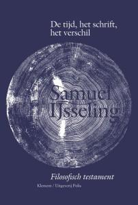 ISVW-iFilosofie #17 - Longlist Socrates Wisselbeker - Samuel IJsseling - De tijd het schrift het verschil