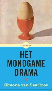 ISVW-iFilosofie #17 - Longlist Socrates Wisselbeker - Simone van Saarloos - Het monogame drama