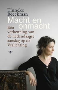 ISVW-iFilosofie #17 - Shortlist Socrates Wisselbeker - Tineke Beeckman - Macht en onmacht