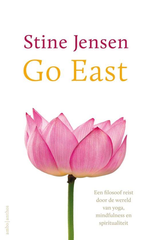 ISVW-iFilosofie #17 - Stine Jensen - Go East