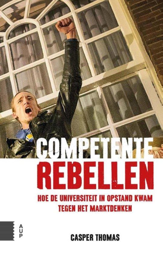 ISVW-iFilosofie #18 - Caspar Thomas, Competente rebellen