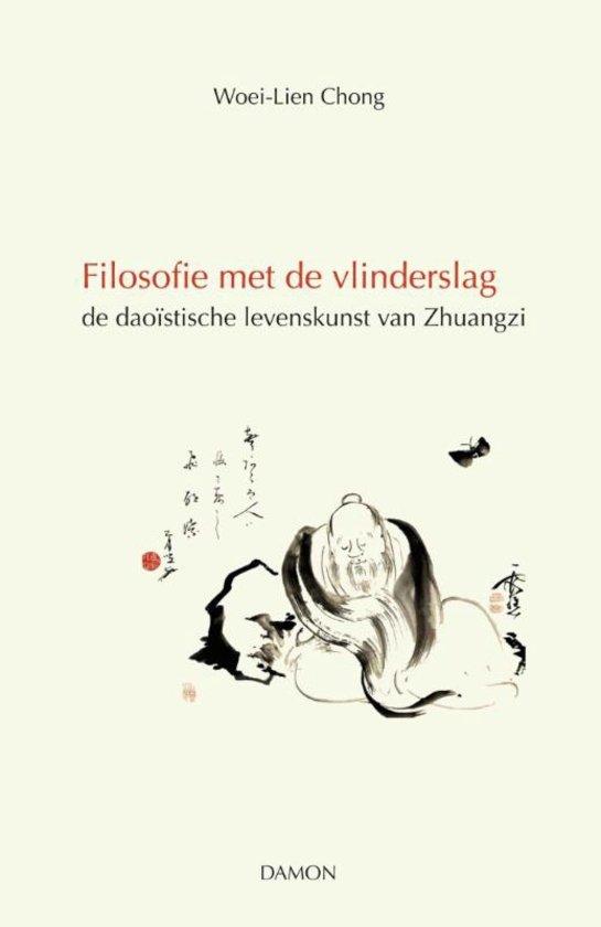 ISVW-iFilosofie 18 - Woei-Lien Chong Filosofie met de vlinderslag